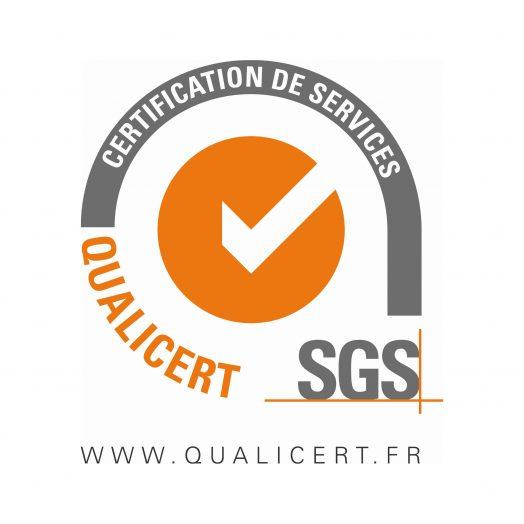 Qualicert - Certification de services